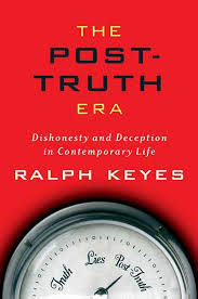 The Post-Truth Era
