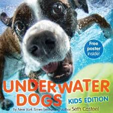 Underwater Dogs - Kids Edition